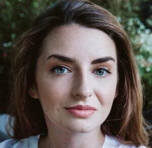 Kristina Bezrodnaja